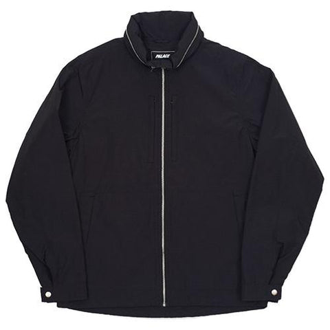 PALACE JACKET SHACKET / BLACK - 1