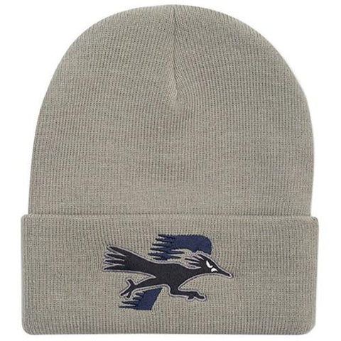PALACE ROADRUNNER BEANIE / GREY