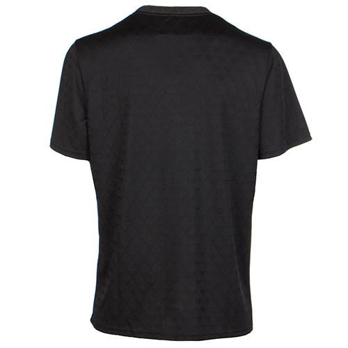 HUF TEAM TRIPLE TRIANGLE JERSEY / BLACK - 2