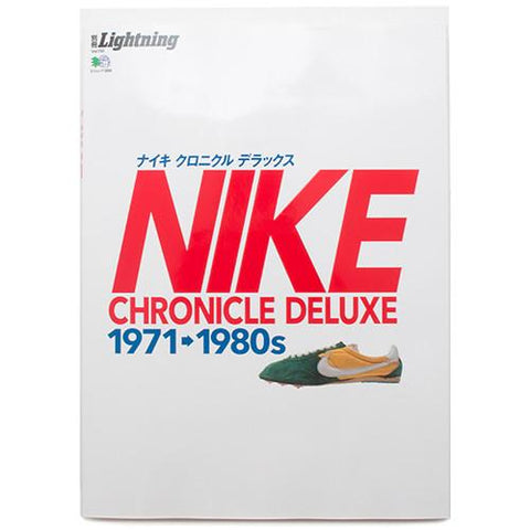 NIKE CHRONICLE DELUXE 1971-1980s - 1