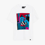By Parra Too Loud T-shirt / White
