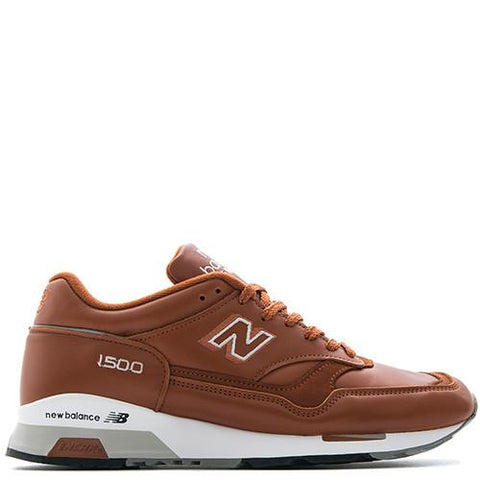 NEW BALANCE M1500TN MADE IN ENGLAND / BROWN - 1