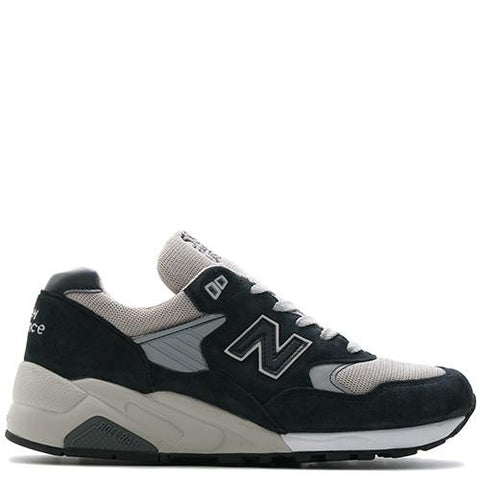 NEW BALANCE M585BG MADE IN THE USA / NAVY - 1