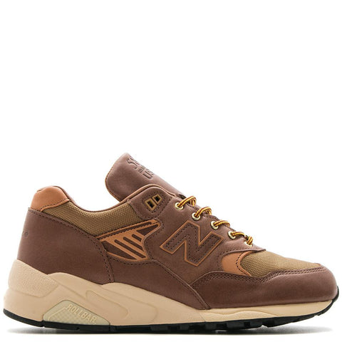 NEW BALANCE X DANNER M585DR HORWEEN / BROWN - 1