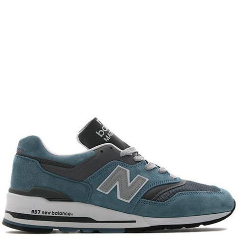 NEW BALANCE M997CSP MADE IN THE USA / BLUE - 1