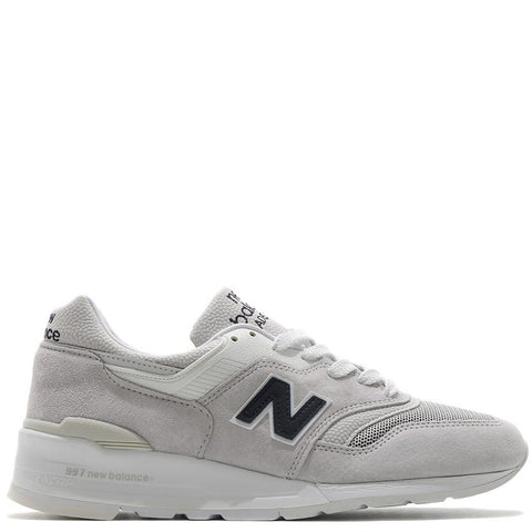 NEW BALANCE M997JOL MADE IN THE USA OFF WHITE / NAVY - 1