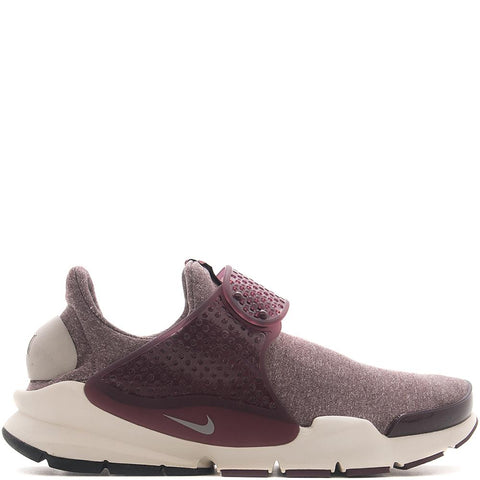 NIKE WOMENS SOCK DART SE / NIGHT MAROON