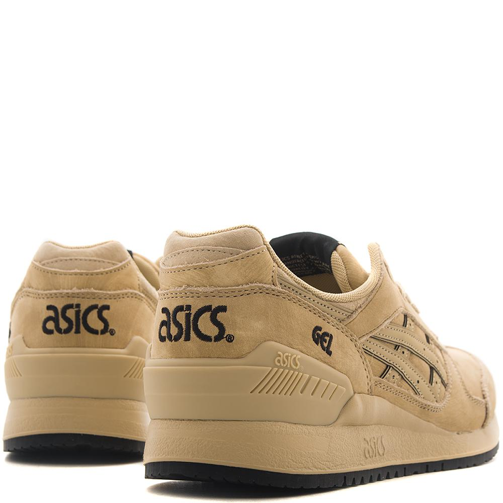style code HL7Z4-0707. ASICS GEL-RESPECTOR / TAOS TAUPE