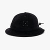 Pop Trading Company x Miffy Bell Hat / Black Cord