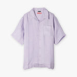 Maharishi Hill Camp Shirt / Lavender