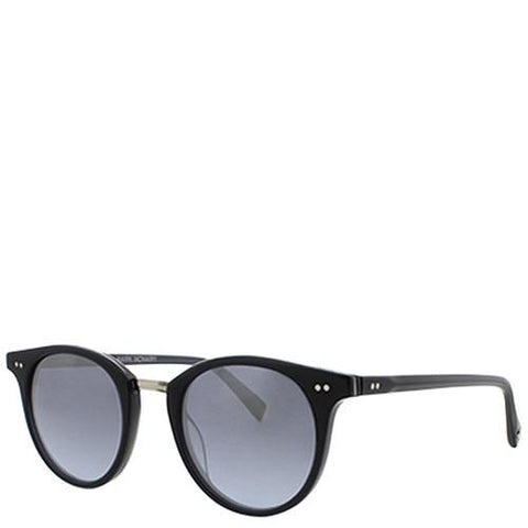 GARRETT LEIGHT X MARK MCNAIRY PINEHURST SUNGLASSES NAVY / BLUE MAGIC - 1