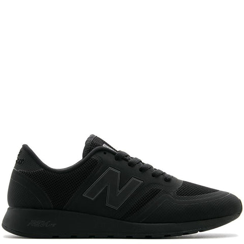 NEW BALANCE WOMEN'S MRL420TB / BLACK - 1
