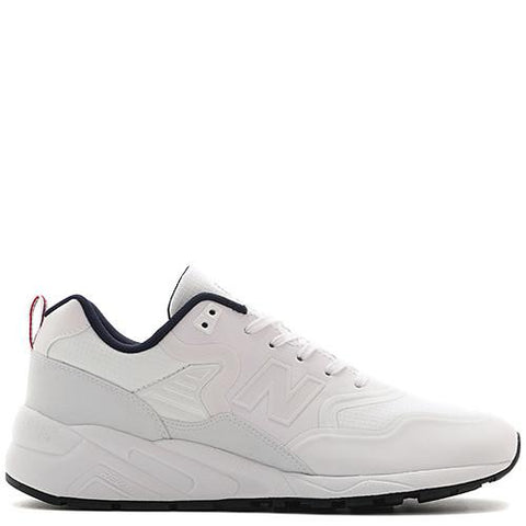 NEW BALANCE MRT580TW / WHITE - 1