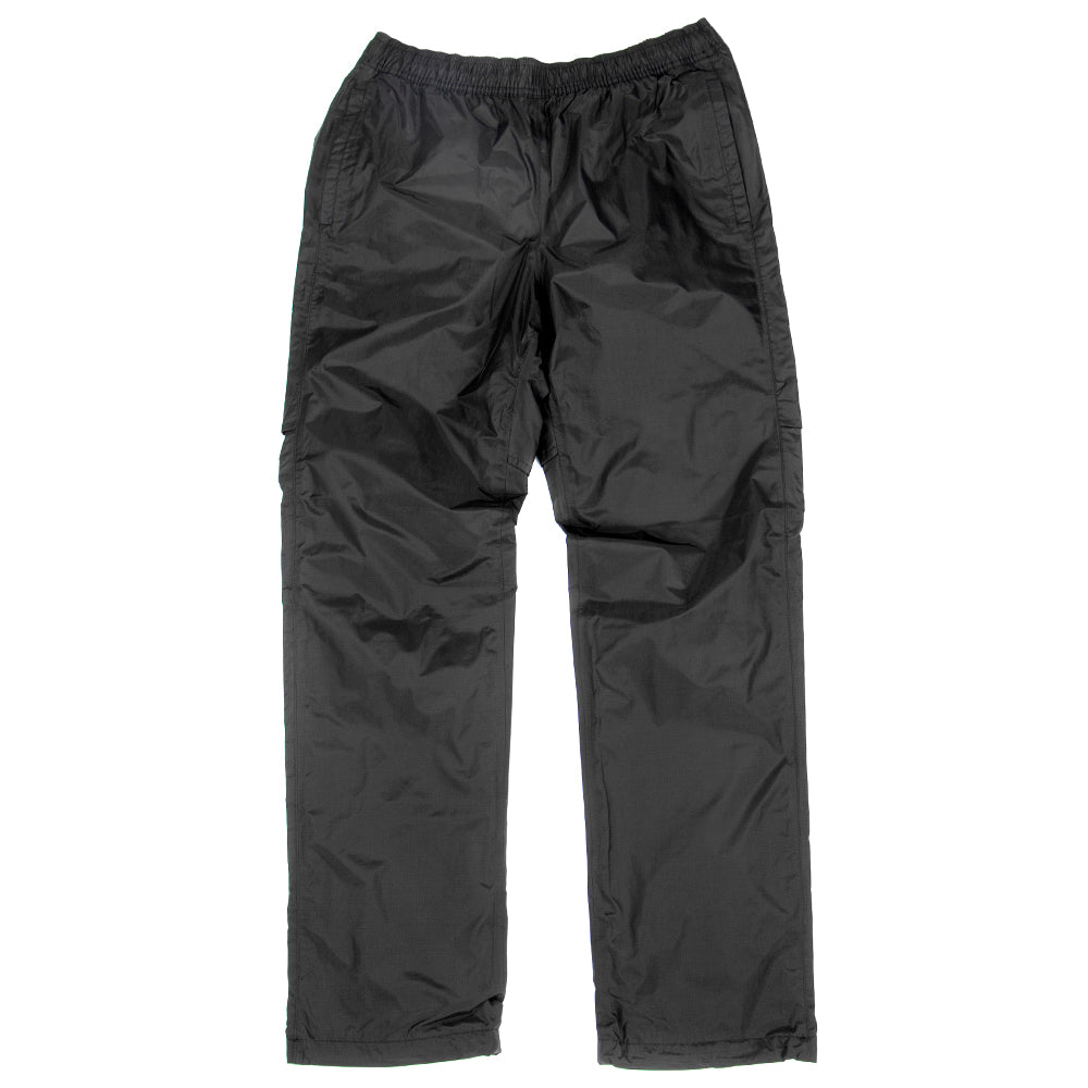 The North Face Cultivation Rain Pant / Black - Deadstock.ca