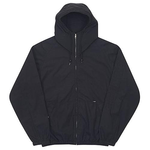 PALACE INTERNATIONALE COTTON WINDBREAKER / ANTHRACITE - 1