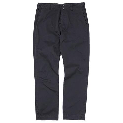 GARBSTORE POCKET LINE TROUSER / CHARCOAL - 1
