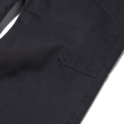 GARBSTORE POCKET LINE TROUSER / CHARCOAL - 2