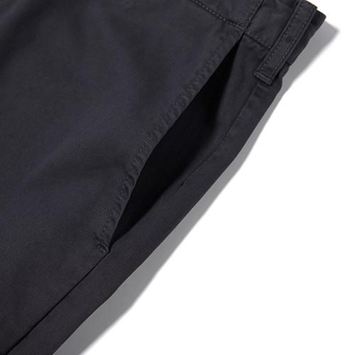 GARBSTORE POCKET LINE TROUSER / CHARCOAL - 3