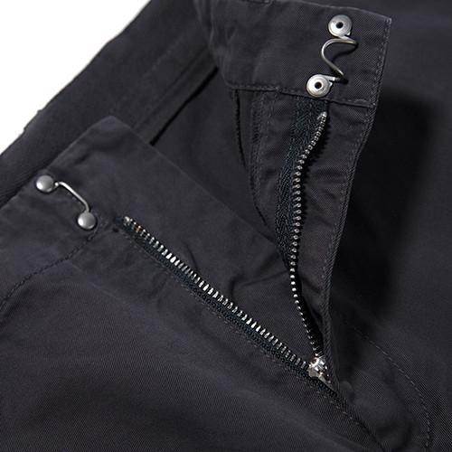 GARBSTORE POCKET LINE TROUSER / CHARCOAL - 5