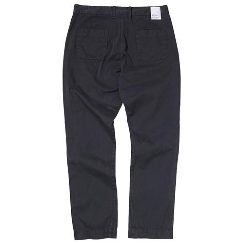 GARBSTORE POCKET LINE TROUSER / CHARCOAL - 7