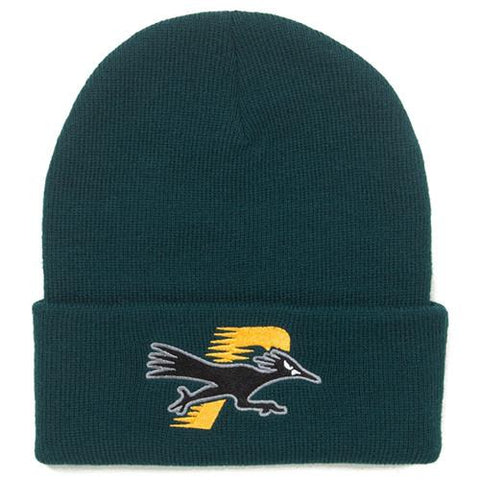 PALACE ROADRUNNER BEANIE / GREEN - 1