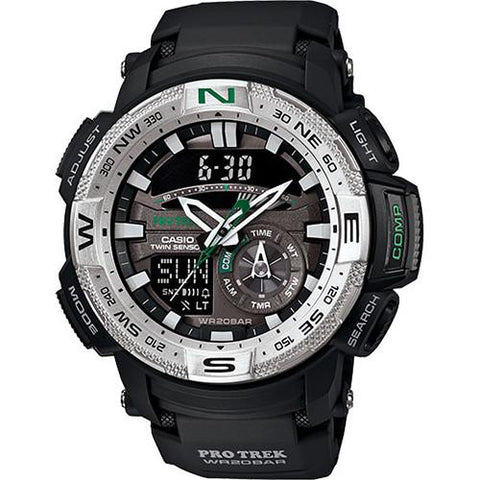 G-SHOCK PRG280-1 PROTREK / BLACK