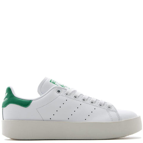 ADIDAS WOMEN'S BOLD STAN SMITH / WHITE - 1