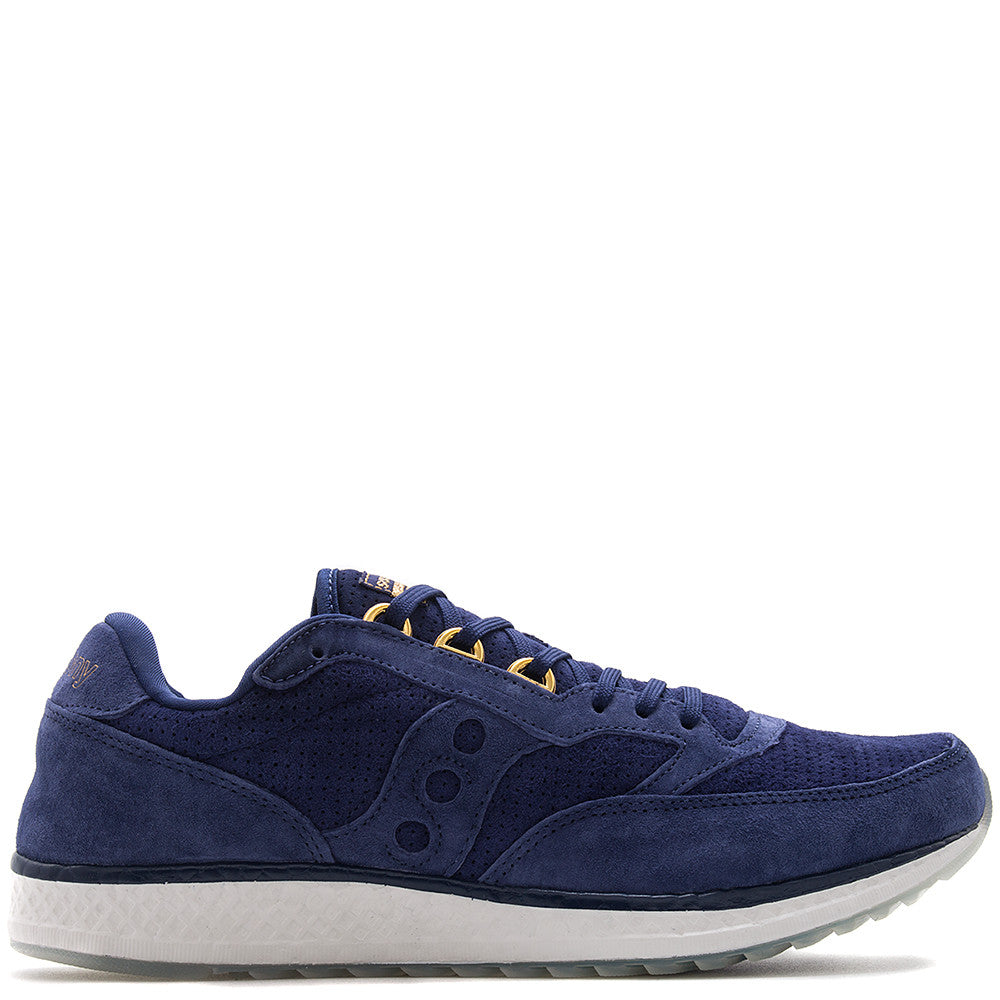 style code S40001-1. Saucony Freedom Runner /Blue