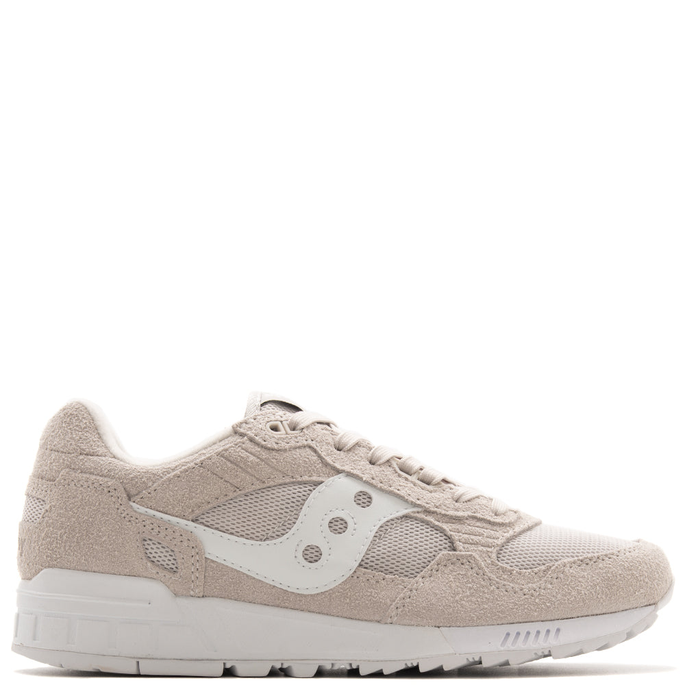S704422 Saucony Shadow 5000 Hairy Suede Tan