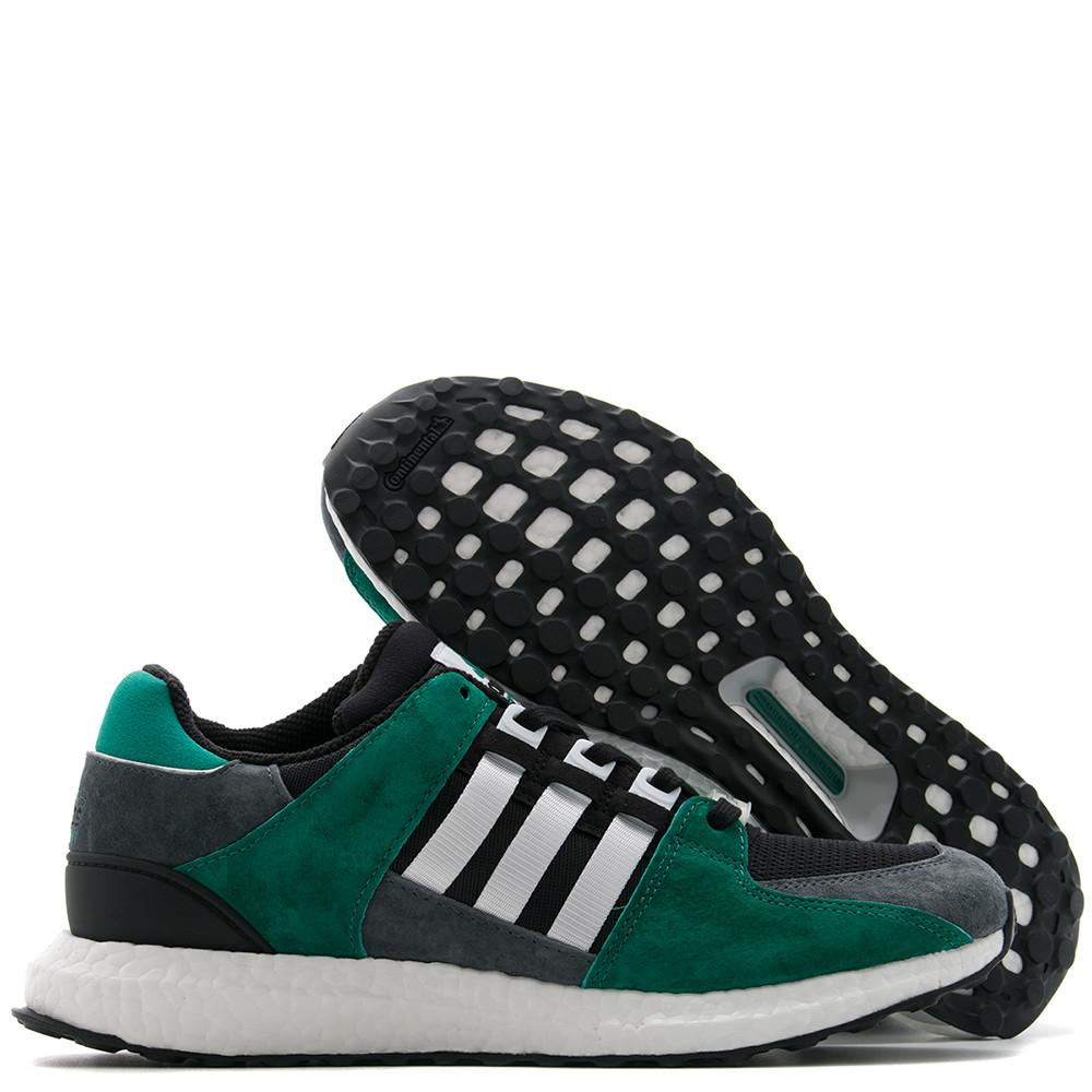 ADIDAS EQUIPMENT SUPPORT 93/16 / CORE BLACK - 2