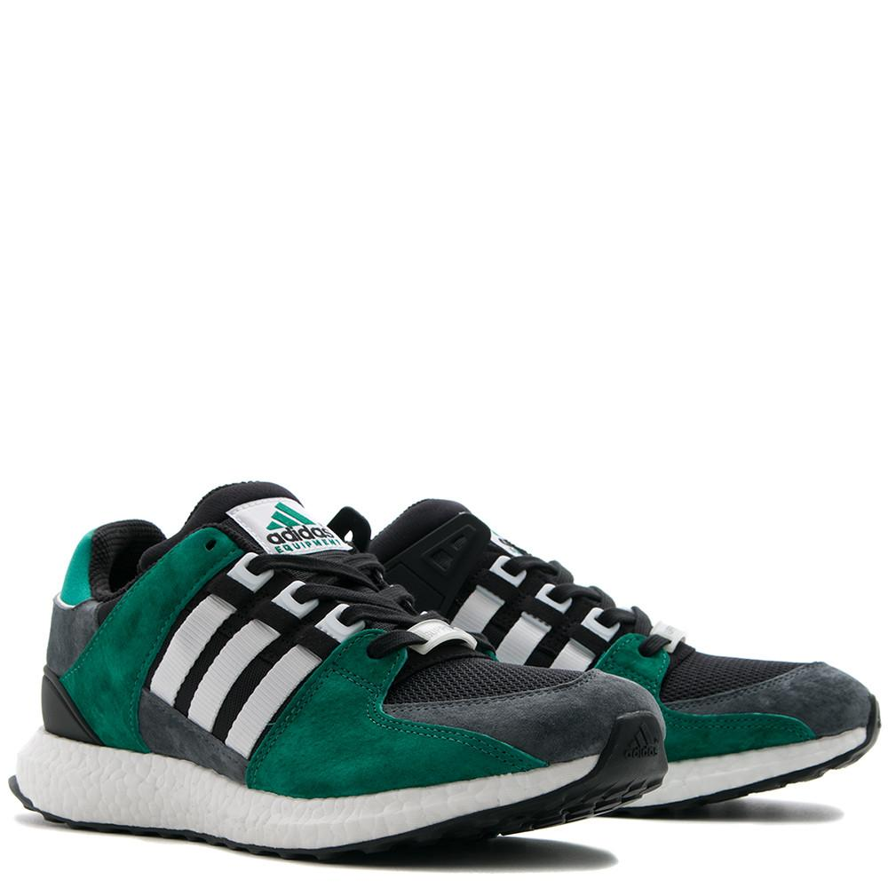 ADIDAS EQUIPMENT SUPPORT 93/16 / CORE BLACK - 3