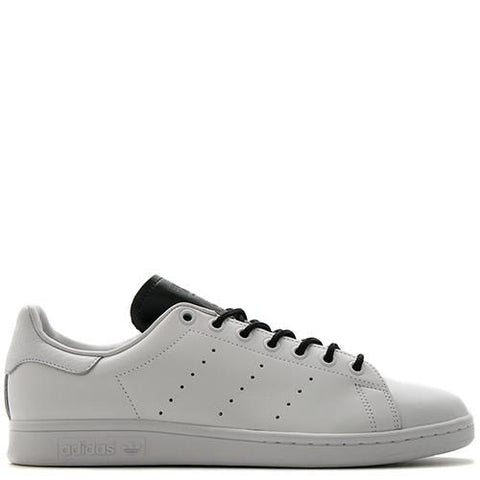 ADIDAS STAN SMITH TUMBLED LEATHER / WHITE - 1