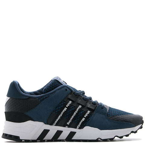 ADIDAS X WHITE MOUNTAINEERING EQT RUNNING / NIGHT MARINE - 1