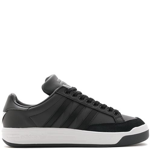 ADIDAS X WHITE MOUNTAINEERING COURT ROD LAVER / CORE BLACK . style code S81912