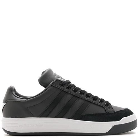 ADIDAS X WHITE MOUNTAINEERING COURT ROD LAVER / CORE BLACK - 1