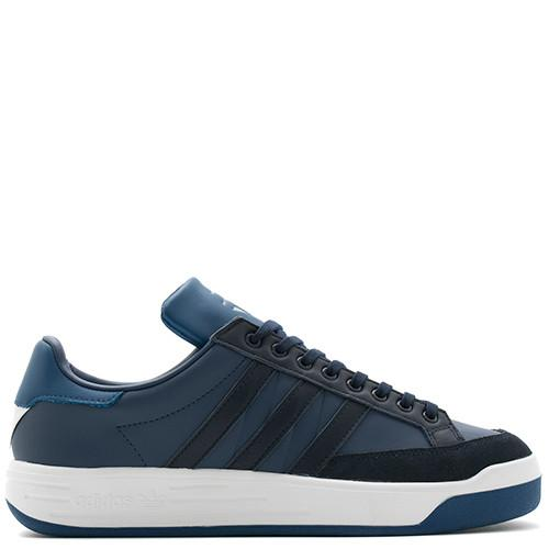 ADIDAS X WHITE MOUNTAINEERING COURT ROD LAVER / COLLEGIATE NAVY . style code S81913
