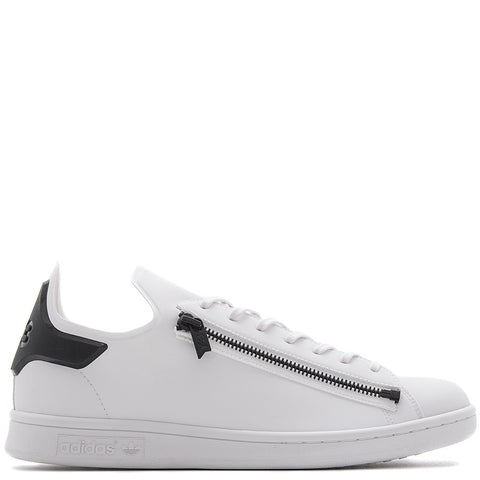Y-3 STAN ZIP / WHITE