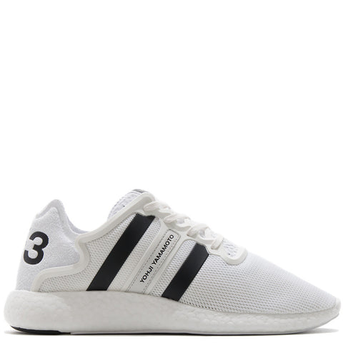 Y-3 YOHJI RUN / WHITE - 1