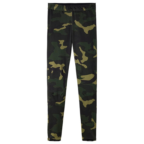 ADIDAS DAY ONE CAMO LEGGINGS / CAMO PRINT - 1