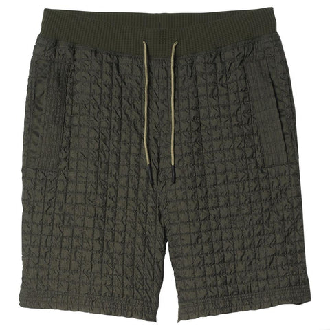 ADIDAS DAY ONE ULTRALIGHT SHORTS / MILITARY GREEN - 1