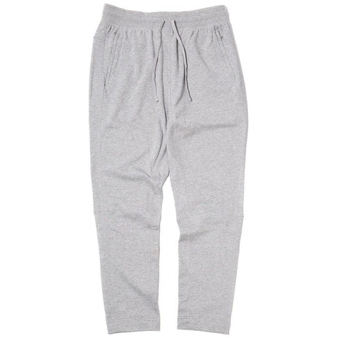 ADIDAS REIGNING CHAMP FT PANT / H.GREY - 1