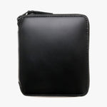 SA2100VBBLK Comme Des Garcons Very Black Leather Line Wallet SA2100 / Black