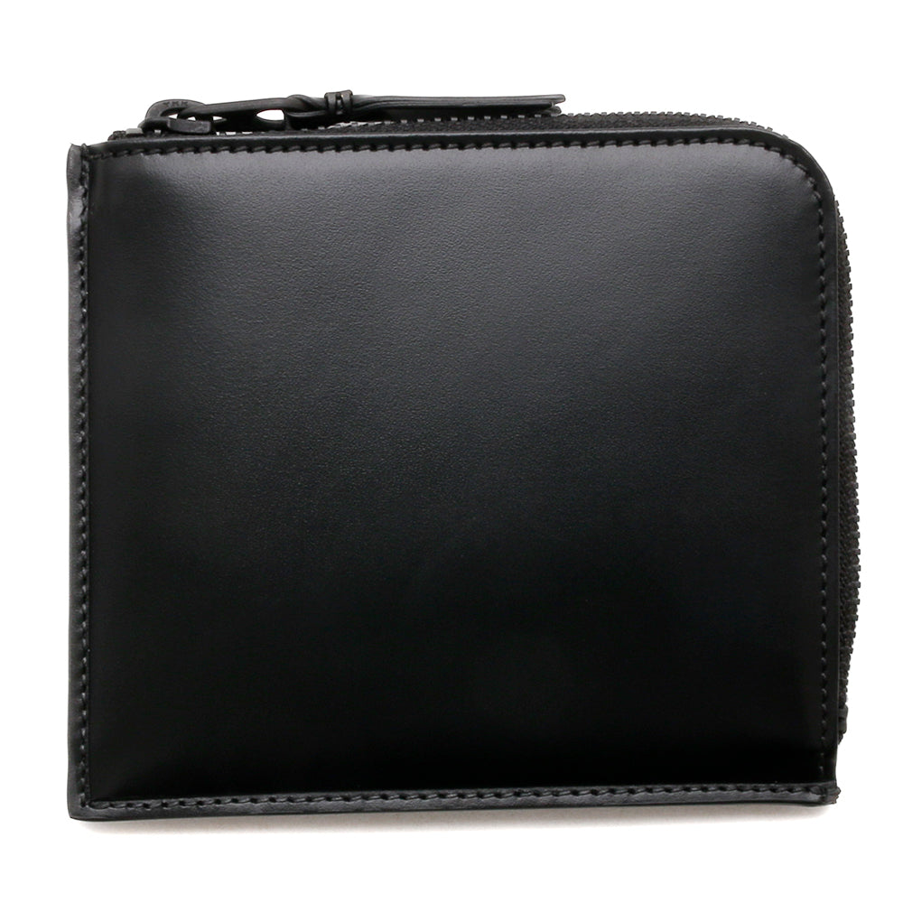 SA3100VBBLK Comme Des Garcons Very Black Leather Line Wallet SA3100 / Black