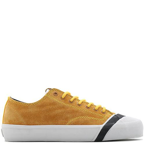 LOSERS SCHOOLER CLASSIC LOW / YELLOW - 1
