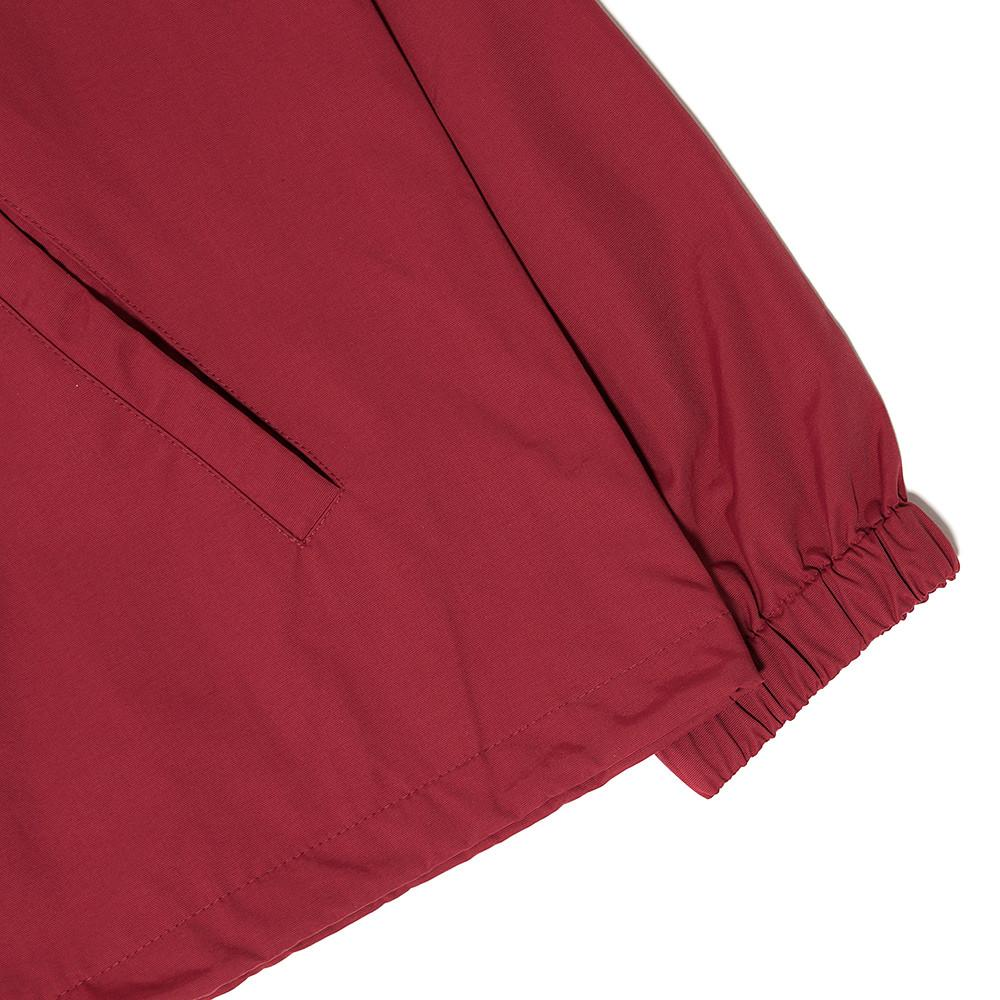ALLTIMERS SEARS COACHES JACKET / BURGUNDY - 3