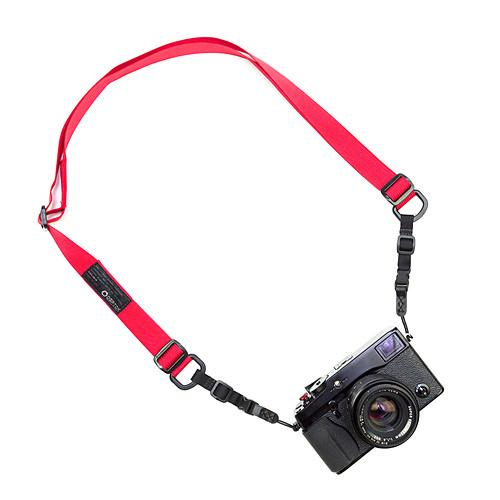 DSPTCH Standard Camera Sling / Red - Deadstock.ca