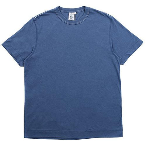 GARBSTORE 60/40 2 PACK T-SHIRTS BLUE / PURPLE - 1