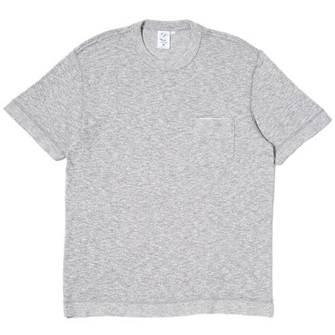 GARBSTORE RANGER PACK T-SHIRT / GREY - 1