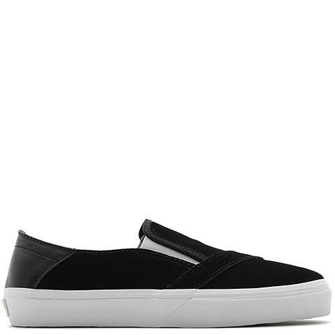 LOSERS X WHIZ LIMITED UNEAKER SLIP ON / BLACK - 1