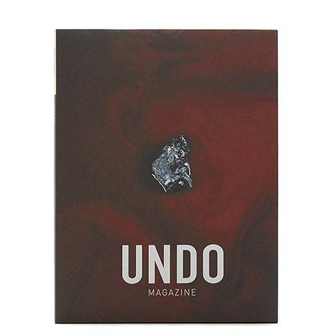 UNDO MAGAZINE / ISSUE 4 - 1